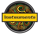 Celtic Instruments Selected by Ogham Art