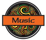Celtic Music Selected by Ogham Art