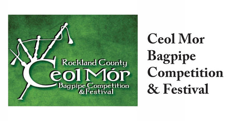 Rockland County AOH Ceol Mor Bagpipe Competition & Festival