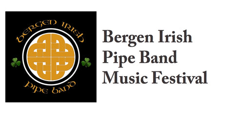 Bergen Irish Pipe Band Music Festival