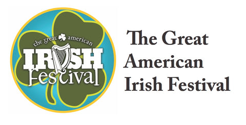 Great American Irish Festival Frankfurt, NY