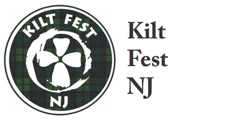 Kilt Fest NJ New Jersey