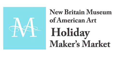 New Britain Museum of American Art Makers Market: Holiday Edition