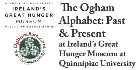 Ireland's Great Hunger Museum at Quinnipiac University