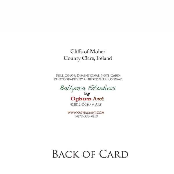 Ireland Boxed Note Cards