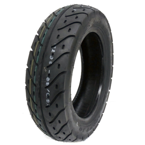 Tire 100/80-10 Tubeless Type