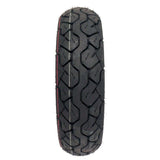 SET OF TWO: Tire 110/90-10 Tubeless Front/Rear