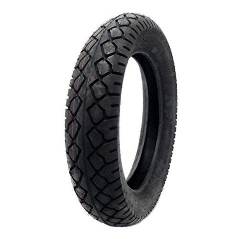 Tire 130/90-16 6PR TUBE TYPE