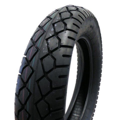Tire 130/90-15 Street Motorcycle Tire Cruiser Touring Thread Pattern