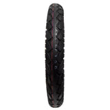 Tire 16-3.0 TUBE TYPE FOR ELECTRIC BIKES MODEL P158