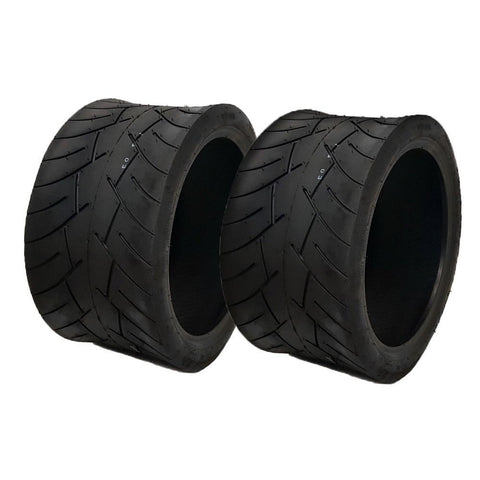 Tire 205/30-12 Tubeless Type