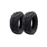 SET OF TWO: ATV Tubeless Tire 21x7-10 (175/80-10) (P133) FRONT