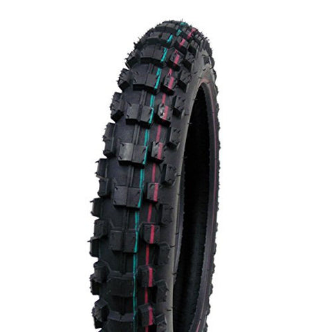 Tire 60/100-12 Front or Rear Trail Off Road MX Dirt Bike Motocross Pit