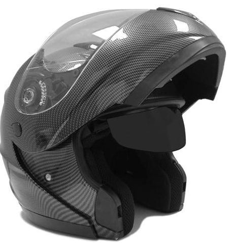 Modular Full Face Helmet
