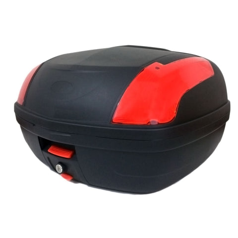 Premium Luggage Box for Motorcycles/ Scooters - Size XL
