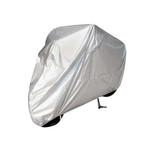 Waterproof Breathable UV Protection Dust Cover for Scooters and Motorcycle