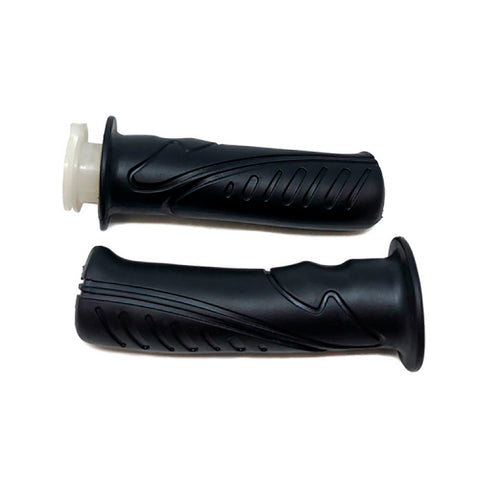 Grip Set RH/LH for VX150 Style Scooters.