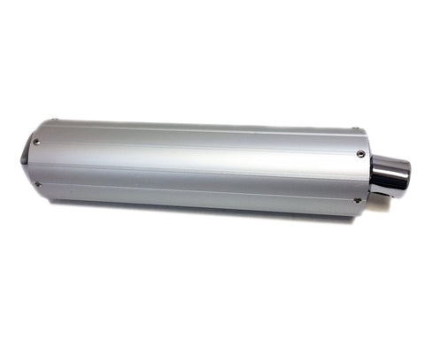 Silencer Assembly 4 Stroke