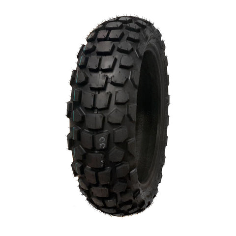 MMG CORDIAL Premium Scooter Tubeless Tire 120/70-12 - Block tread