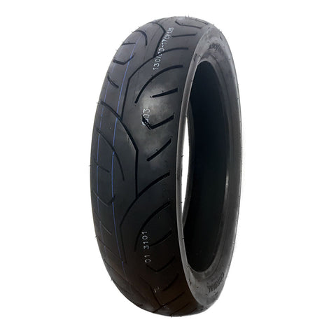 Tire 130/80-17 Tubeless Type STREET Pattern CY125