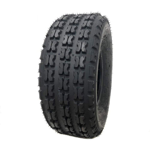 Tubeless Tire 19X7.00-8 (19X7-8) Rear Front