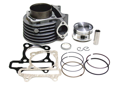 MYK complete cylinder kit 150 cc (57.4 mm Piston)