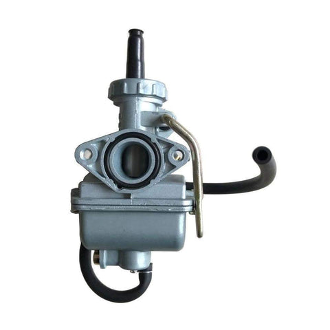 MYK Adjustable Carburetor for 50cc/110cc LH Manual Choke