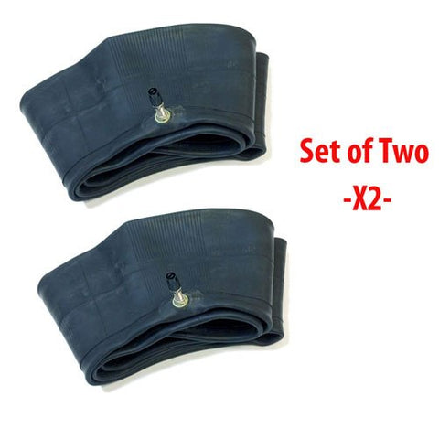 SET OF TWO: Motorcycle Inner Tube 2.75/3.00-16 - Off Road Motorcycle Tire Inner