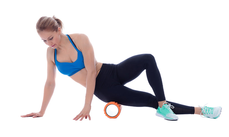 Why Foam Rolling Is Good For You