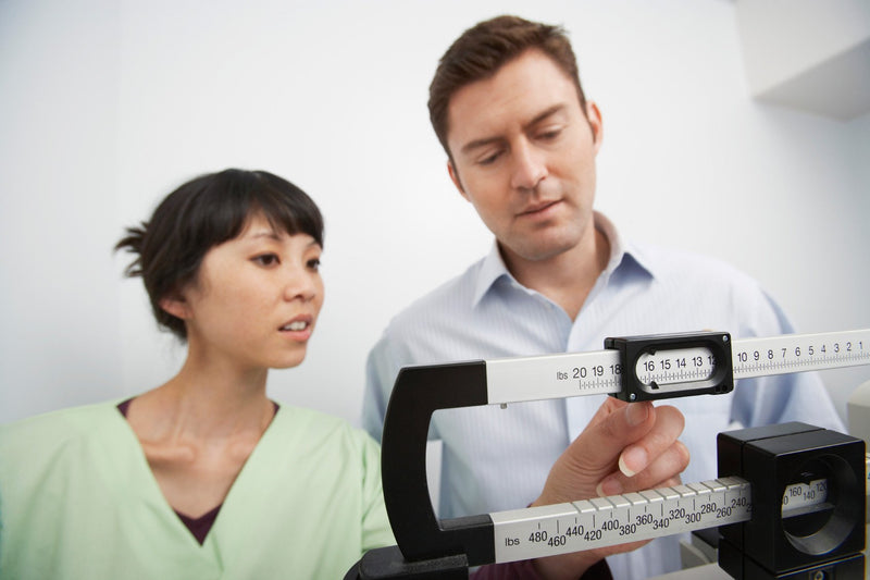 Is Doctor-Supervised Weight Loss Right for Me?