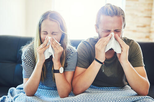 What To Know About Springtime Allergies: Part 1