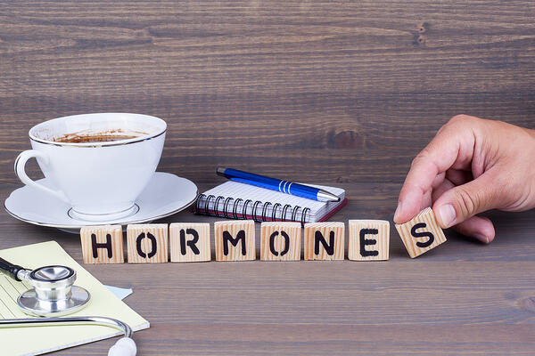 Balancing Your Hormones Naturally: Part 2