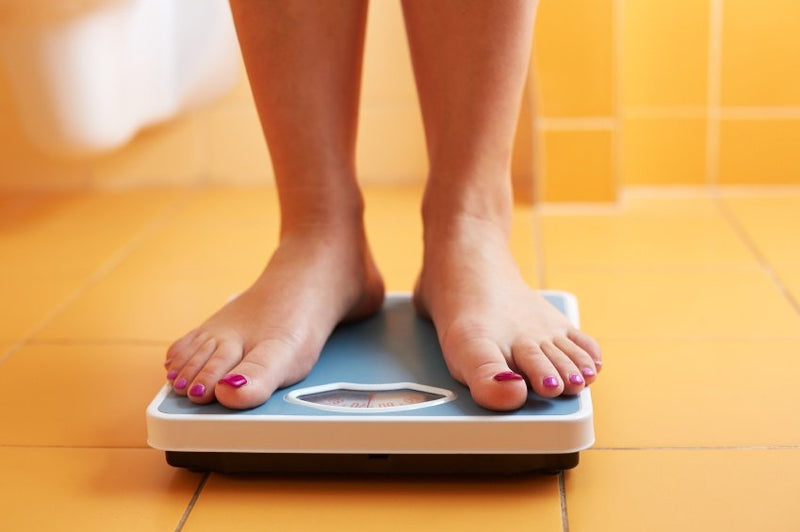 10 Surprising Reasons You're Gaining Weight