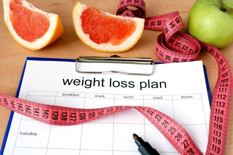 Why Diet Trumps Exercise In Weight Loss
