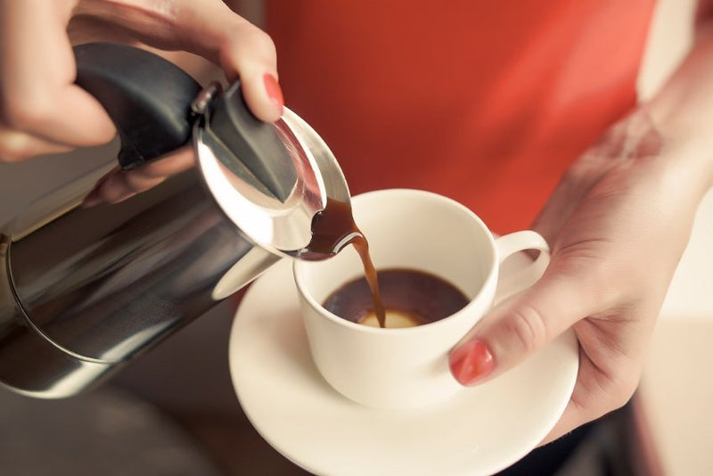 Can Caffeine Help With Weight Loss?