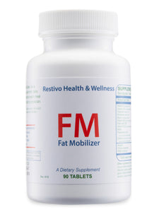 FM-Fat Mobilizer Pills