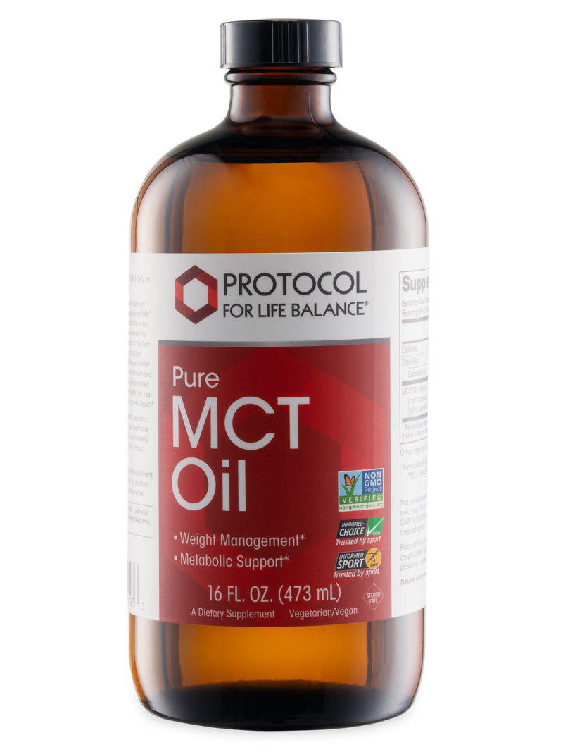 Medium Chain Triglyceride Oil =MCToil