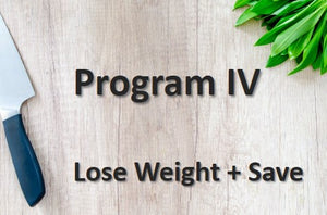 Program IV: Easy Pay