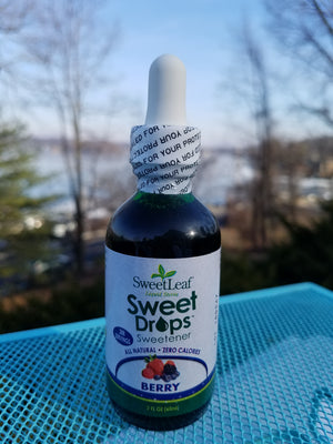 *SOLD OUT* Stevia Drops