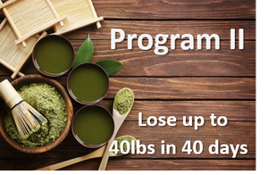 Offer II: Weight Loss Reboot Program Lose up to 40 lbs in 40 Days 48% OFF     3 YEAR TEXTING SUPPORT INCLUDED