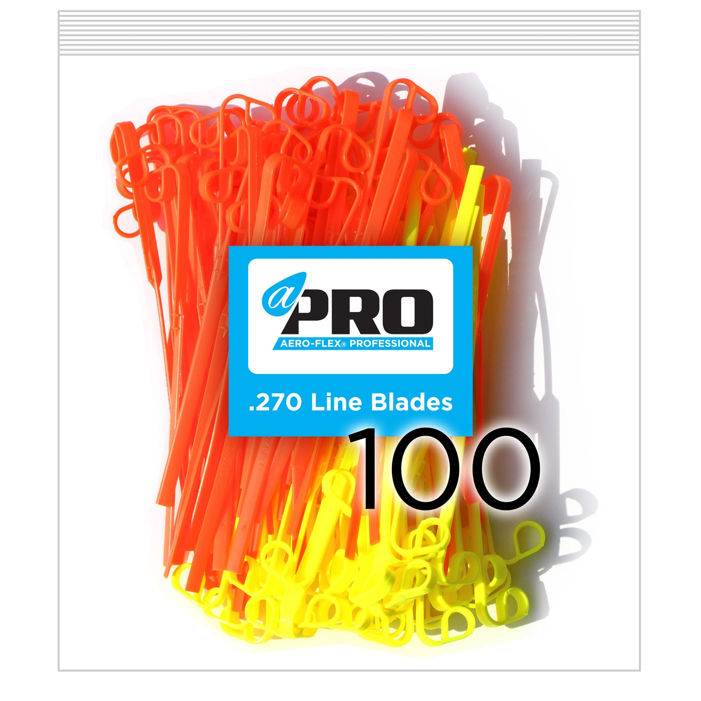 100 Pro .270 Line Blade Combo Pack