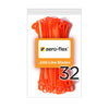 Orange Replacement Blades 32-Pack (CW Sharp Side Leading)