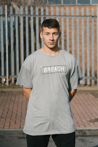 Breach Tour T-Shirt [LIMITED]