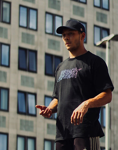 BREACH Gradient Tee (LMTD)