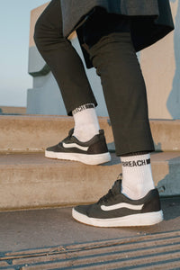 Breach Move Socks