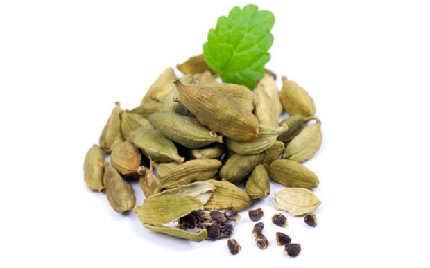 The Unbelievable Benefits of Cardamom