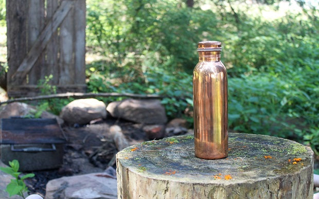 Are You Using Your Ayurveda Copper Water Vessel Correctly?