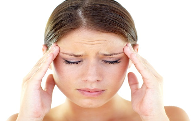 Ayurveda Can Relieve Your Migraine Headaches