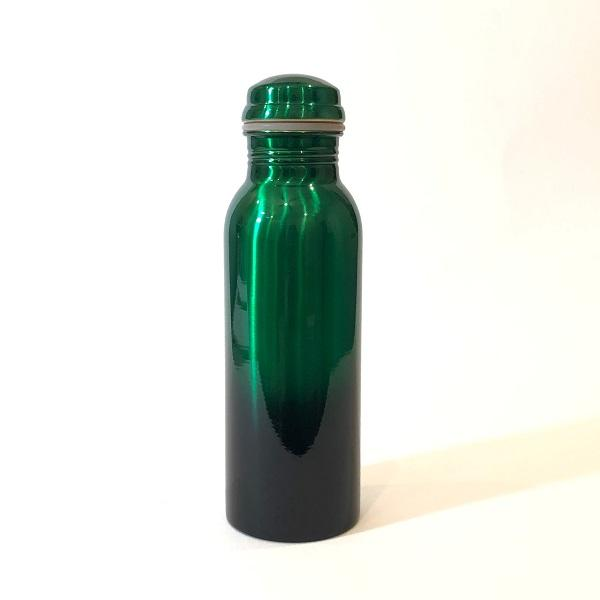 LIMITED EDITION: Basil Ombre Copper Bottle