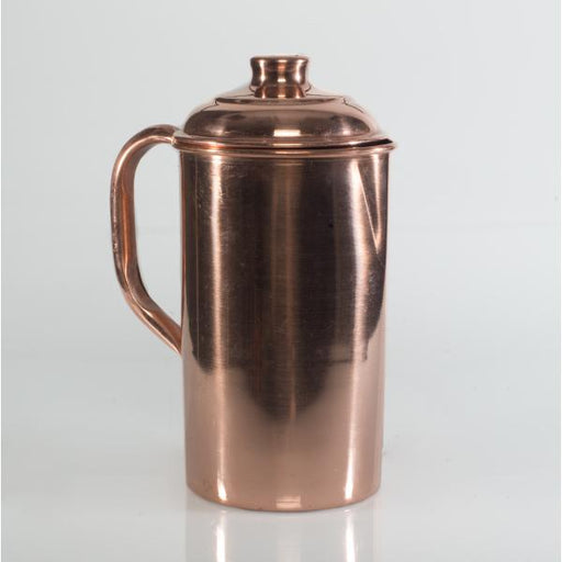 Vasanti Health Copper Pani Jug
